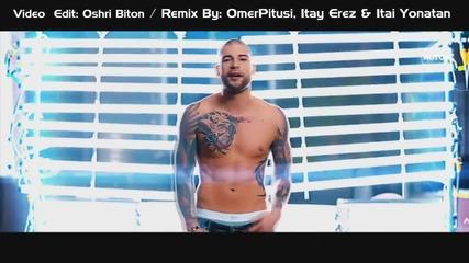 • Remix• Ddy Nunes - Make You Mine Ft. Beverlei Brown (omerpitusi, Itay Erez & Itai Y Remix)