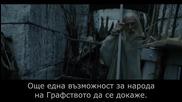 27. Властелинът на пръстените: Бг суб - Завръщането на краля (2003) The Lord of the Rings Extended
