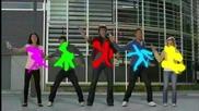 Power Rangers Samurai Opening №3 Hd