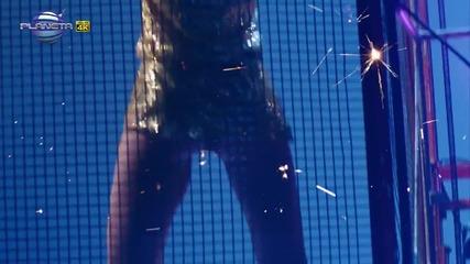 Hd! Премиера Константин - Предишната (официално видео)