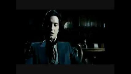 Vampire Academy - book trailer