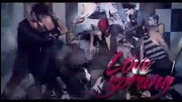 David Guetta feat Rihanna - Whos That Chick