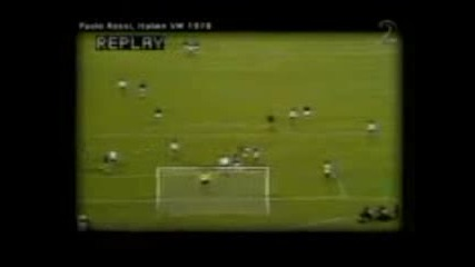 Best 5 Funny Football Goals Of All Time