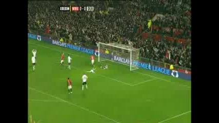 Manchester Utd. 1:0 Derby