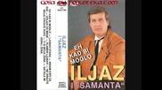 Iljaz Hasani-jedna ljubav stara