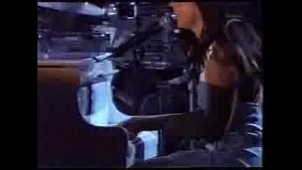 A.Keys Grammys