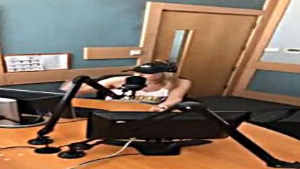 Емилия и Денис Теофиков - Вип зона радио Веселина