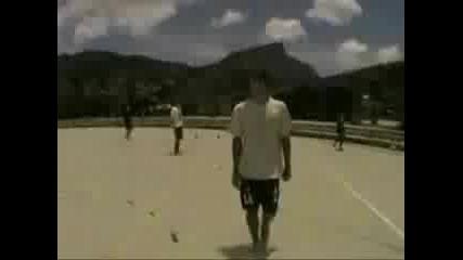 Street Soccer Vol 7
