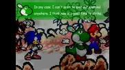 Super Mario Bros Z Епизод 5