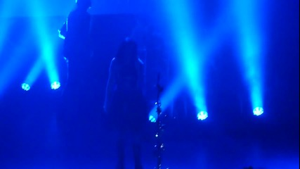 Within Temptation - Candles [ Haarlem 09.11.2012 ]
