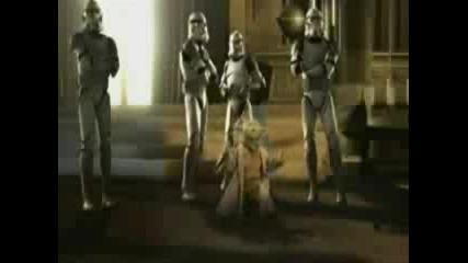 Tanci - Star Wars