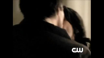 The Vampire Diaries Trailer - Damon and Stefan Salvadore and Elena