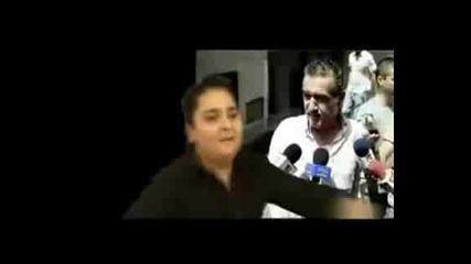Nyno & Beto Maneaua - lui Gigi Becali Free Gigi