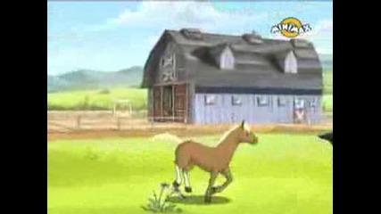 Horseland - Mosey Episode 3