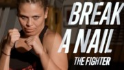 Break A Nail: The Muay Thai Fighter