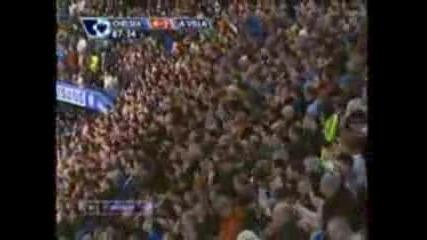 Chelsea - Aston Villa Шоу