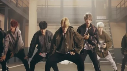Превод!bts - Mic Drop Steve Aoki Remix Official Mv