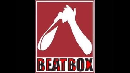 Dj Pakov - Beatbox 2
