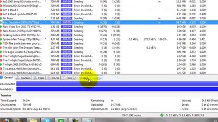 Как да сваляме по-бързо с utorrent