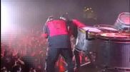 Slipknot - Live @ Eurockeennes de Belfort 2009 sic , eyeless wait and bleed а ве тва са слипнот