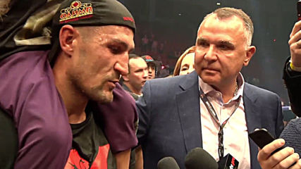 Russia: Hometown hero Kovalev calls out Canelo after defending title in style