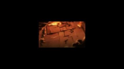 hellsing Alucard vs. Rip Van Winkle