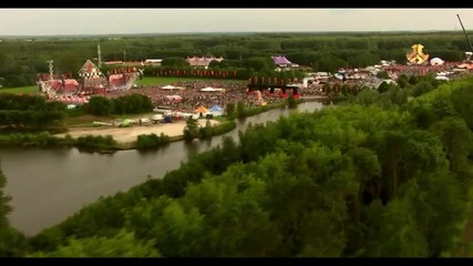 This is Defqon 1 Festival Australia - Holland 2013 Mix