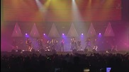 Shinhwa - Shooting Star (081231 Bs Fuji Shinhwa 2007 Japan Tour)