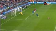 Норвегия - Азербайджан 0:0