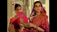 Индия - любовна история 121 еп. (caminho das Indias - bg audio)