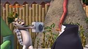 Пингвините от Мадагаскар ep1