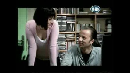 Mihalis Hadjianis - Gia Sena