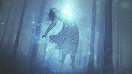 Jaymes Young - Moondust