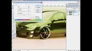 Virtual Tuning Photoshop,  bay pnh