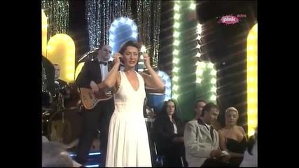 Vesna Zmijanac - Svatovi - Euro Pink - (TV Pink 1997)