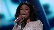 Nicki Minaj - Bed of Lies (2014 American Music Awards) [feat. Skylar Grey]
