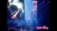 Концерт на Eminem и Rihanna Perform Live in Los Angeles