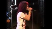 Paramore - Kroq Almost Acoustic Christmas 2008 - Part 2.flv