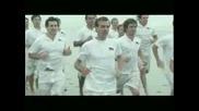 Реклама - Nike Бягам Бос На Плажа