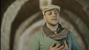 Maher Zain - Muhammad (с.а.с)pbuh Waheshna Official Music Video 2014 + Бг Превод