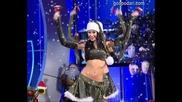 Вики, Ками и Пепи - Santa Claus Is Comin' To Town