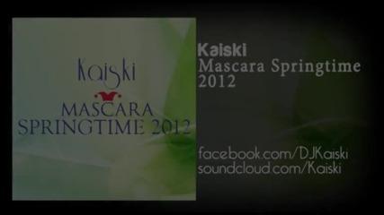 Kaiski a.k.a. Kikko Ivanov - Mascara Springtime 2012