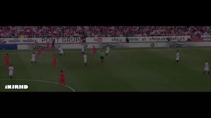 Най-доброто от Неймар срещу Севиля (11.04.2015)