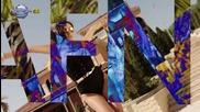 New! Анелия и Giorgos Giasemis ft. The Rook - Изведнъж /ksafnika (официално видео)