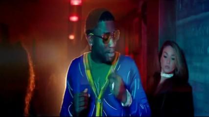 Gucci Mane feat. B.a. & Mook- Trap Money (remix)