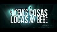 Danny Romero - Cosas Locas (lyric Video)
