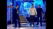 Music Idol:ИВАН АНГЕЛОВ - Каде Си Батко.31.03.08