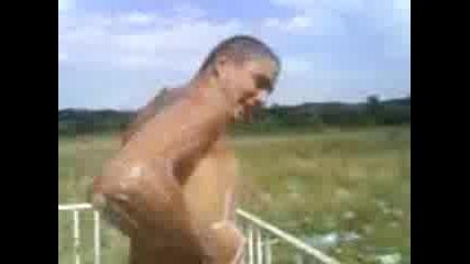 Plodovitovo - Ox Banq