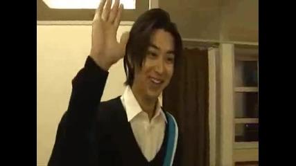 Matsuda Shota Random Clips