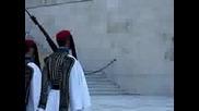 Гвардейците В Атина